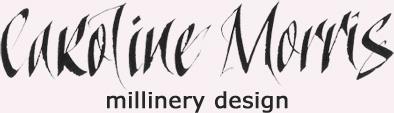 Caroline Morris Millinery logo